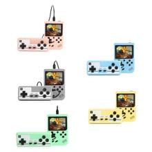 Console de jeux vidéo rétro Portable 500-en-1, avec contrôleur, cadeau pour enfants et adultes