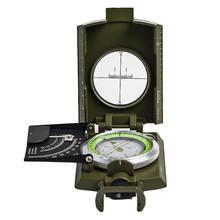 Геологический компас Военный для выживания на природе кемпинга