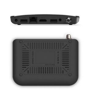 Image 5 - VONTAR DVB S2 Smart TV Box Android 7.1 Amlogic S905D Quad Core 1GB 8GB 1080p 4K 30fps Youtube Google Play Store MECOOL M8S PLUS