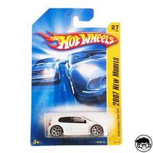 Горячие колеса Volkswagen Golf GTI 2007 новые модели 27/180 длинная карта
