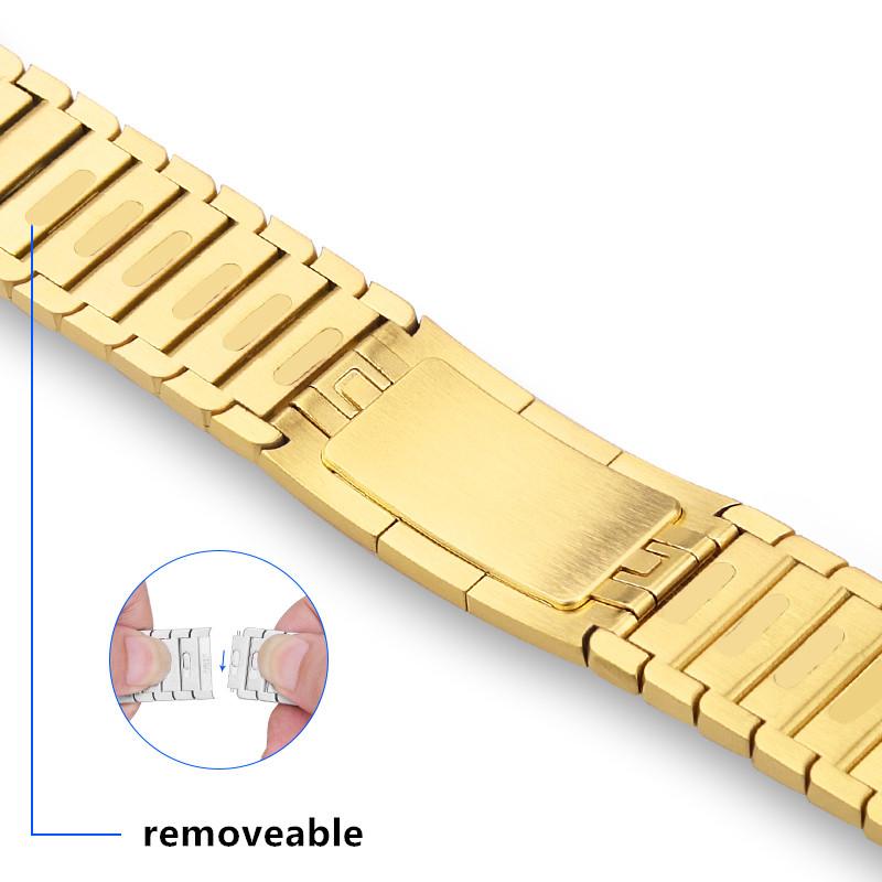 remove gold