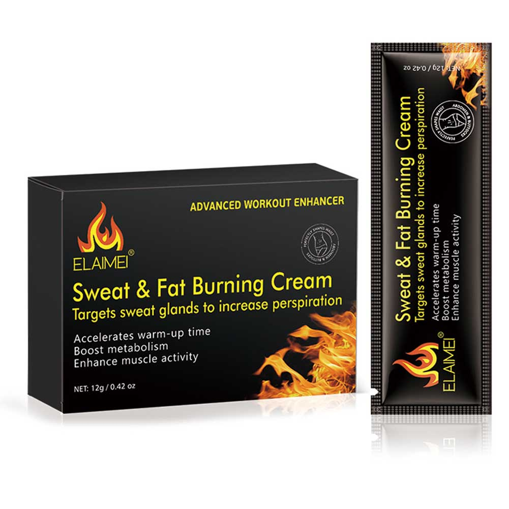 10pcs/box Slimming Weight Loss Firming Abdominal Patch Lipolysis Body Fat Burning Cream Sweat Leg Muscles Anti Cellulite