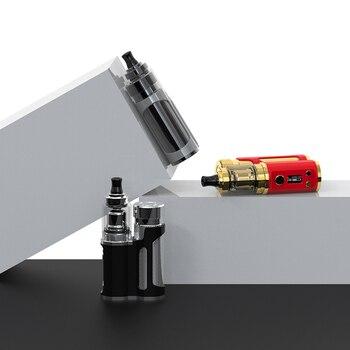 MECHLYFE PARAMOUR SBS Kit de base alimenté par une seule batterie 18650/ 20700/ 21700 avec atomiseur e-cig Kit de Vape VS Aegis Boost