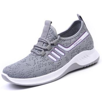 2019 zapatos de hombre de muy buena calidad, zapatos casuales de malla de aire para hombre, zapatos de calcetín de verano, zapatillas de hombre, Tenis Masculino Adulto