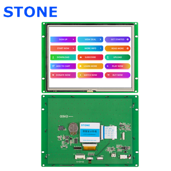8.0 TFT LCD Touch Display  Module with Controller Board + Program +Software Support  Any MCU cephalometric measurements using computerized software program