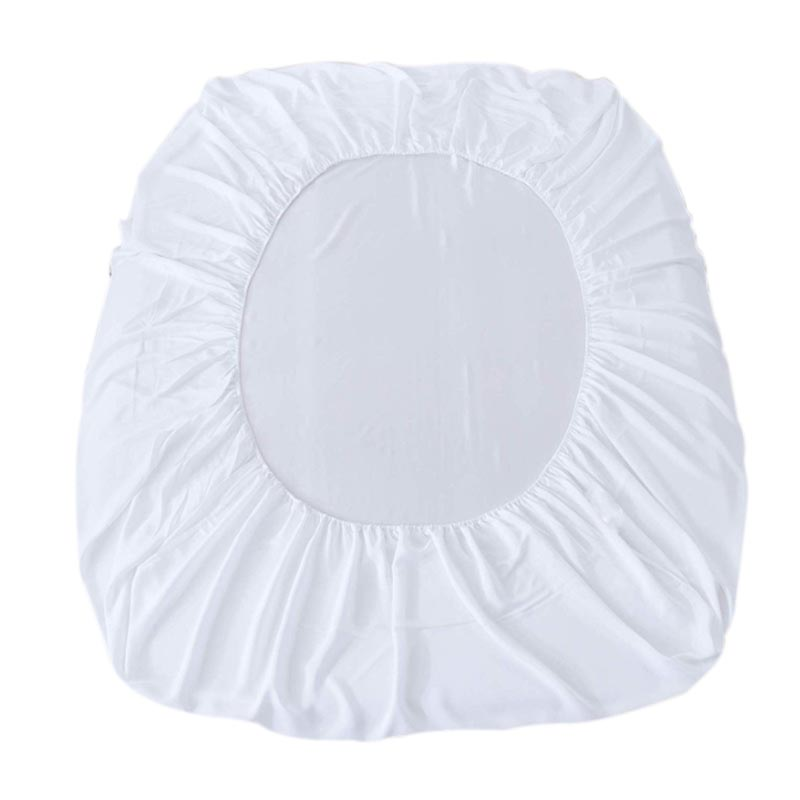 Queen Waterproof Mattress Protector Deep Pockets for Sheets Breathable|Bedspread| |  - title=