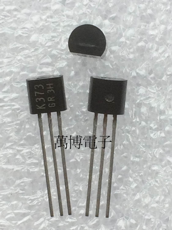 50PCS Transistor TOSHIBA TO92 2SA1015-GR A1015-GR good quality