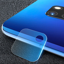 XINDIMAN Full Lens Protector for Huawei Mate20X 25D Transparent Back camera lens huawei Mate20pro Mate20lite Tempered Glass