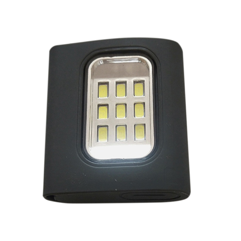 Outdoor Sports USB Charging Luminous Running Lights LED Portable Light For Runners And Joggers