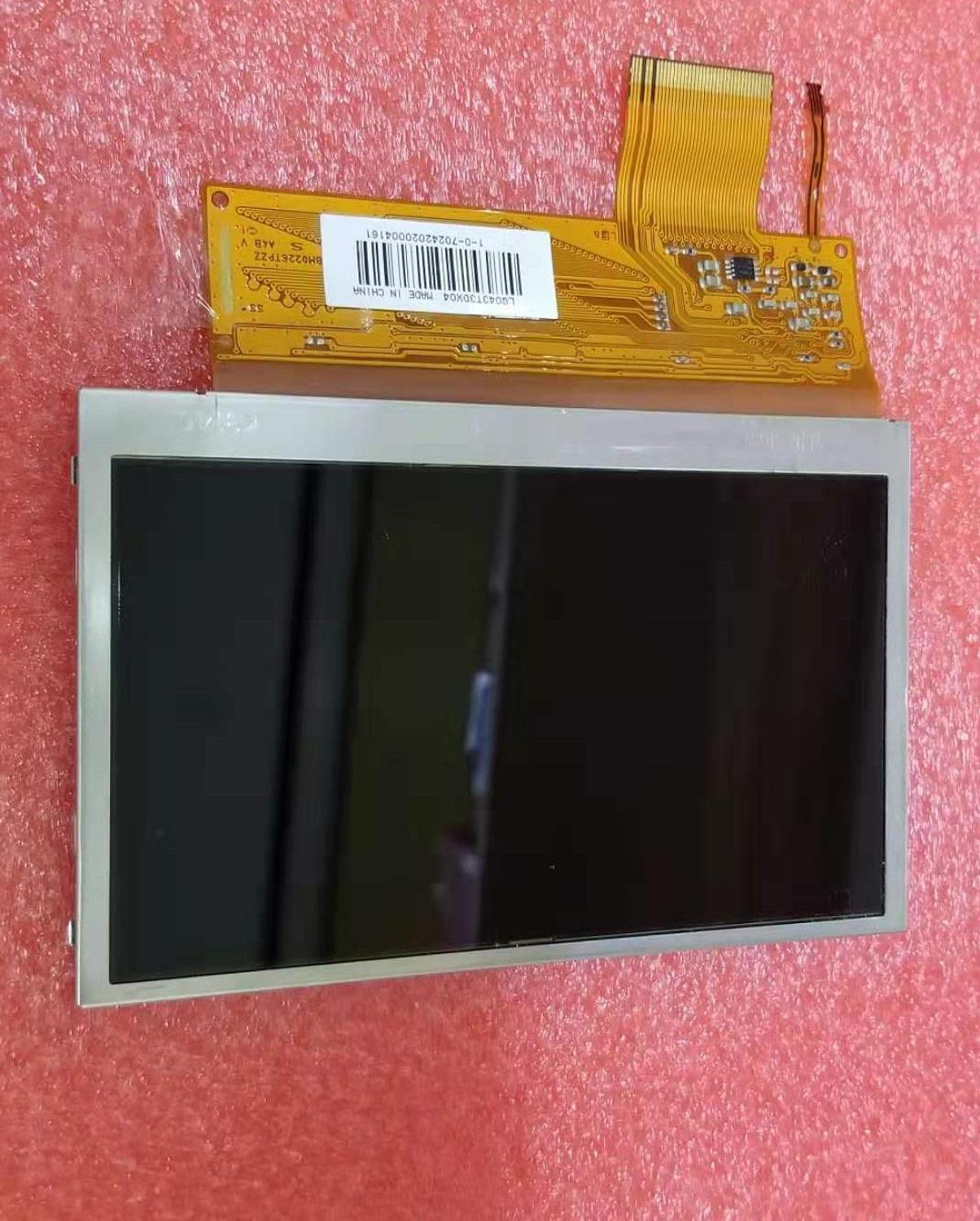 For Sony PSP 1000 1001 1002 1003 1004 1005 1008 LCD Screen Display Panel Free Shipping