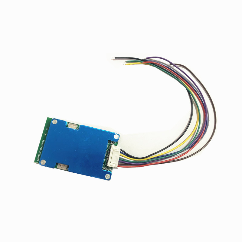 Balance 29.4V  BMS  7S 20A Lithium 18650 Protection Board With Heat Sink
