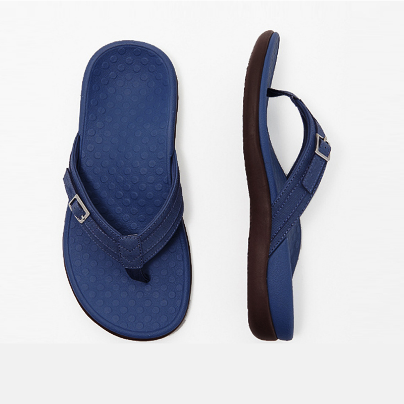MCCKLE Women Non Slip Flip Flop Slippers Woman Summer Ladies Shoes Comfortable Casual Beach Slides Female Soft 2020 New Footwear 1