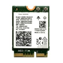 Wifi-Card-Adapter Antennas 9462NGW NGFF Dual-Band Bluetooth Wireless-Ac In-Tel for 9462ngw/Cnvi/Ngff/..