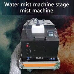 Profesjonalne efekty sceniczne 3000W maszyna do suchego lodu z dymu dyszy niskiego ziemi dla dużych pokaż klub nocny Wedding Party w Roboty kuchenne od AGD na