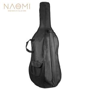 Soft-Bag Case NAOMI Portable Full-Size 1/8 3/4