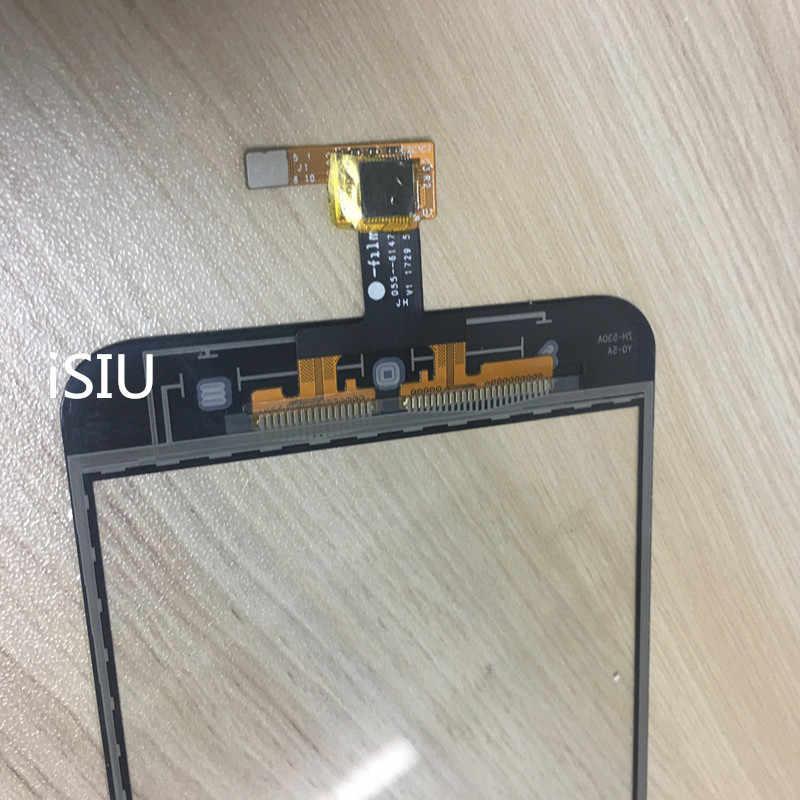 Tela de toque para xiaomi redmi nota 5a prime touchscreen 5.5 lcd display lcd digitador vidro redmi y1