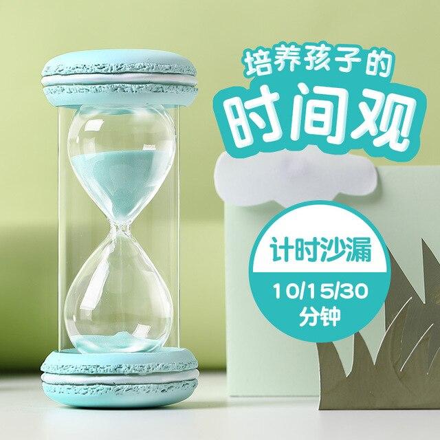 Купить часы из прозрачного стекла часы с песком креативные таймер обратный картинки