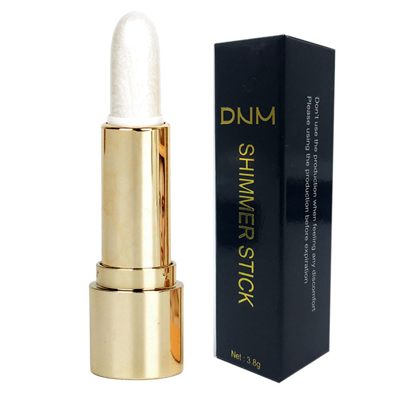 1pcs high quality Highlight Embellish Contour Highlighter Pencil Brighten Skin Face Illuminator Makeup Highlight Contour TSLM1