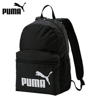 Original New Arrival   PUMA Phase Backpack  Unisex  Backpacks Sports Bags