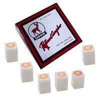 1 Box 454g 1lb Deer Brand Refined Camphor Tablets/blocks Moth Silverfish Avoid Translucent Pure Toilet Wardrobe Religious Use