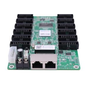 Image 4 - Novastar MRV336 تلقي بطاقة عالية تحديث الفيديو الجدار شاشة led نظام التحكم المراقب المالي