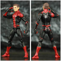 Spider-Man Far From Home Action Figure Exclusive 6inch (2 Designs) 4