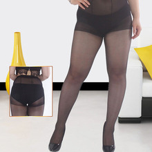 Suitable-Tights Pantyhose Spring Thick Stockings Winter Women Plus-Size Ladies for Autumn