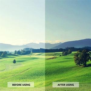 Image 4 - Filtr obiektywu aparatu DSLR UV ND FLD Star color 37 40.5 43 46 49 52 55 58 62 67 72 77 82 mm dla Nikon Canon Sony Fujifim Olympus