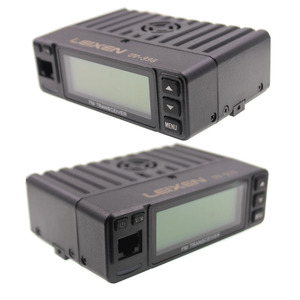 Image 4 - LEIXEN Mini Walkie Talkie VV 998S, 25W, doble banda, VHF, UHF, 144/430MHz, Radio móvil, radioaficionado