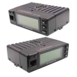 Image 4 - LEIXEN VV 998S VV 998 Mini talkie walkie 25W double bande VHF UHF 144/430MHz émetteur Mobile radioamateur