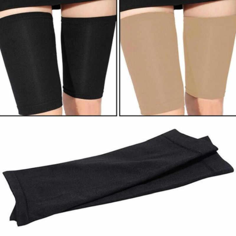 2Pcs Schönheit Frauen Arm Shaper Verlieren Gewicht Beine Abnehmen Dünne Arm Kalorie Weg Fett Buster Schlanker Wrap Gürtel Frauen facelift Werkzeug