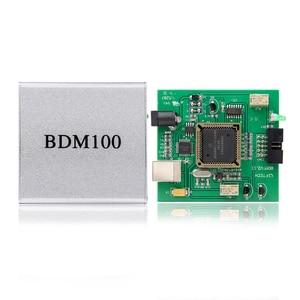 Image 4 - BDM100 ECU Regolazione programmatore di Chip ECU Lampeggiatore Auto ECU Chip Tuning BDM bdm 100 CDM1255 Auto Tunning fgtech v54 BDM 100