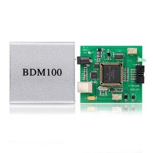 Image 4 - BDM100 Ecu Aanpassing Programmeur Ecu Chip Flasher Auto Ecu Chip Tuning Bdm Frame Bdm 100 CDM1255 Auto Tunning Fgtech V54 bdm 100