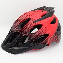Rower kask MTB drogowego superlekki kask rowerowy kask na rower górski Casco Ciclismo dla mężczyzn/kobiet z odpinany M/L 54-62CM
