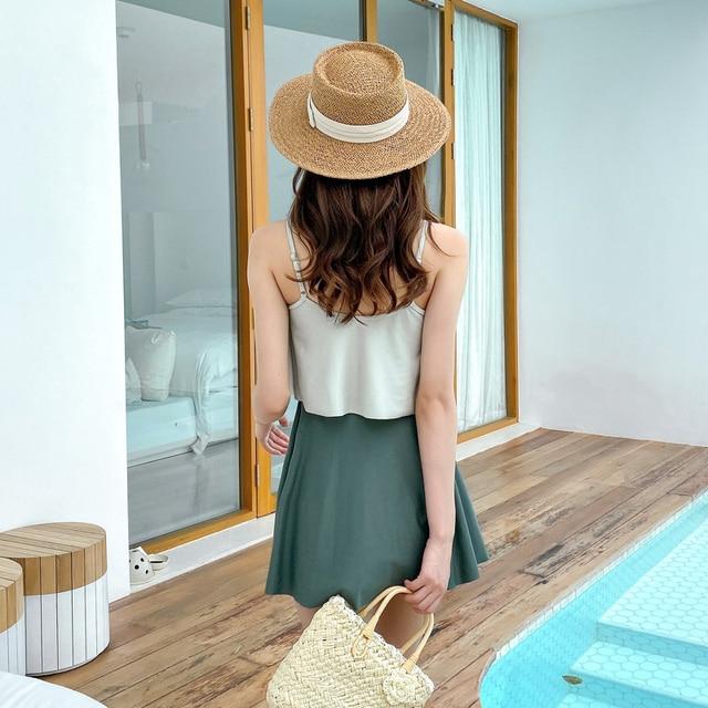 Padded Summer Swimwear