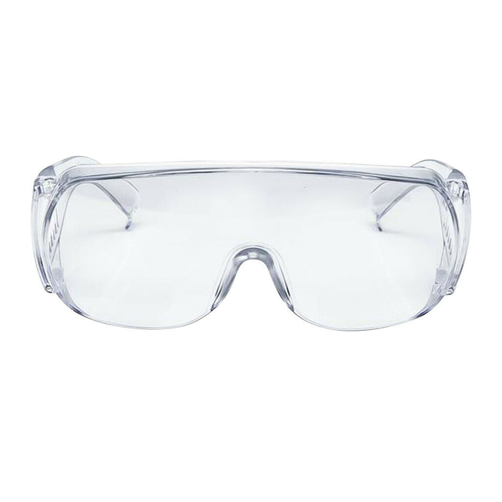 Anti-fog Fully Sealed Safety Goggles Glasses Eye Protection Work Lab Dustproof Protective Glasses New