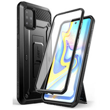 SUPCASE Für Samsung Galaxy A51 Fall (Nicht Fit A50 & A51 5G) UB Pro Full Körper Robuste Holster Fall mit Gebaut in Screen Protector