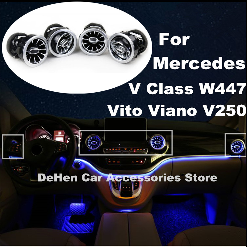 Super Bright H7 Bulbs 100w For Mercedes Vaneo Viano S class
