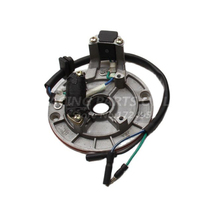 YX140 Магнето комплект статора без светильник проводки для YX 140cc Dirt Pit Bike Minicross PitsterPro топает Orion Thumpstar SDG атомно-SSR