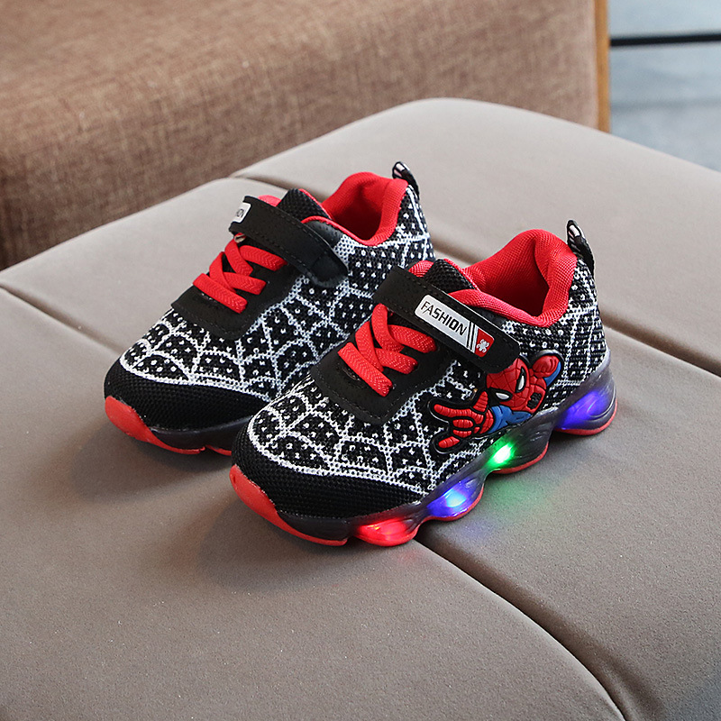 New Brand European Infant Tennis Baby Girls Boys Shoes Fashion Lovely Sports Running Kids Sneakers Cool Children Casual Shoes