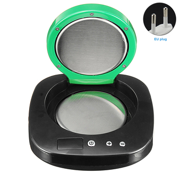 Intelligent Easy Use Home Power Tool Rosin Extracting Machine Thermal Oil Wax Portable Heat Press LCD Panel Solvent Free Desktop