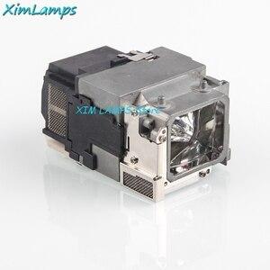 Image 3 - Için ELPLP65 değiştirme için konut ile projektör lambası EPSON POWERLITE 1776W V13H010L65, VPLEX100, VPLEX120N