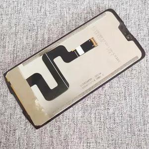Image 3 - AICSRADเดิมสำหรับDoogee S90หน้าจอLCDเปลี่ยนอุปกรณ์เสริมสำหรับDoogee S 90 Pro 6.18นิ้ว + เครื่องมือ