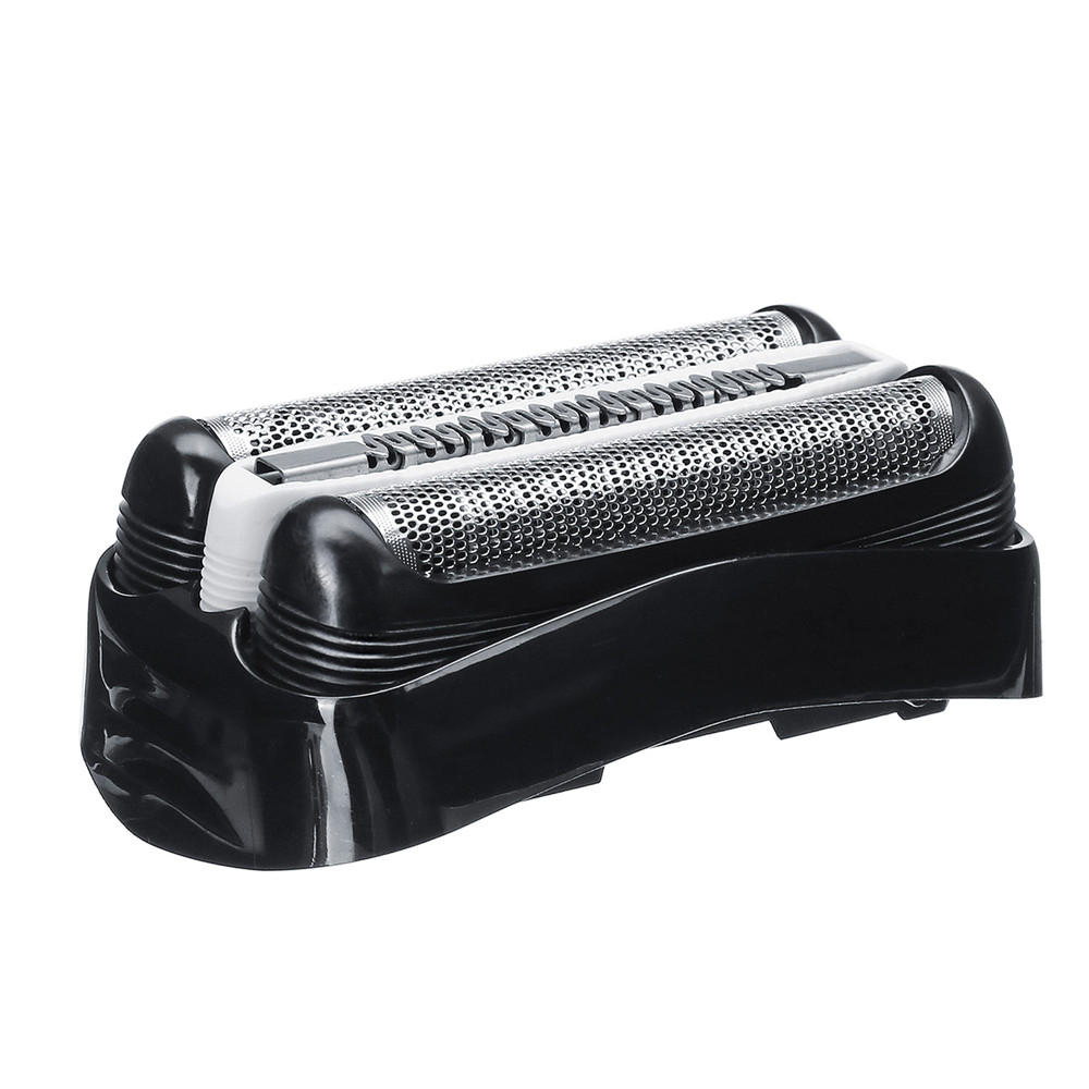 For Braun Series 3 32B 32S 21B Electric Shaver Head Accessories Knife Net Membrane 301S 310S 320S 340S 360S 3000s 3010s 3050cc
