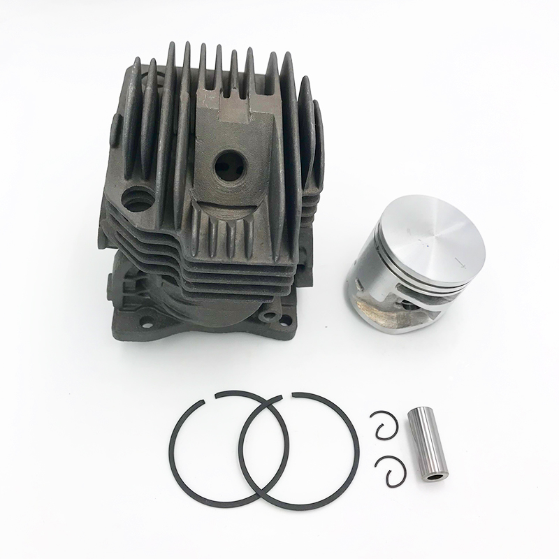 Tools : HUNDURE 40mm Cylinder Piston Set Fit For STIHL MS201 MS 201 Gasoline Chainsaw Spare Parts  11450201200
