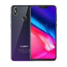 W magazynie Cubot P20 Plus 4GB 64GB 20MP 4000mAh Smartphone 19:9 6.18