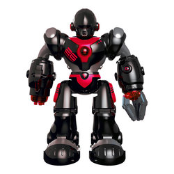 Remote Control Intelligent Robot AMWELL 7088 New Weir Machinery Cops Multi-functional Dancing Robot