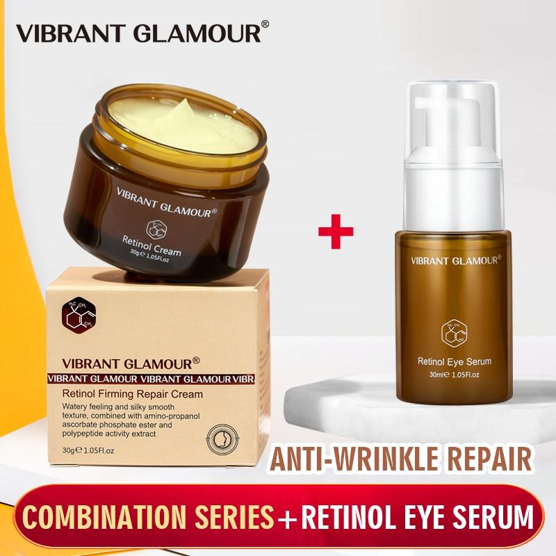 Retinol Face Cream Firming Lifting Anti-Aging 5
