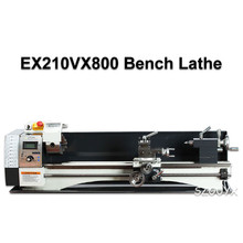 Lathe Bead-Machine Woodworking Brushless-Motor Small Household High-Power Ex210vx800/220v50hz