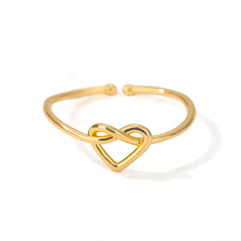 心形戒指-2